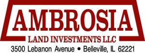 Ambrosia Land Investments, LLC Logo